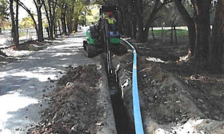 Peralta one of 13 municipalities nationwide to receive Exceptional Project Award