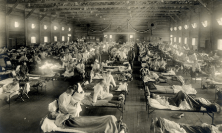 The Spanish Flu Epidemic of 1918 in Valencia County