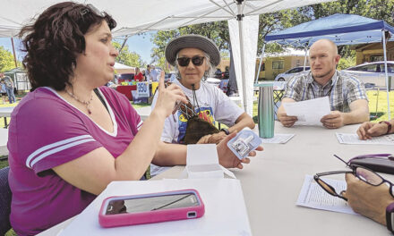 Community Wellness Council promotes collaboration in Valencia County