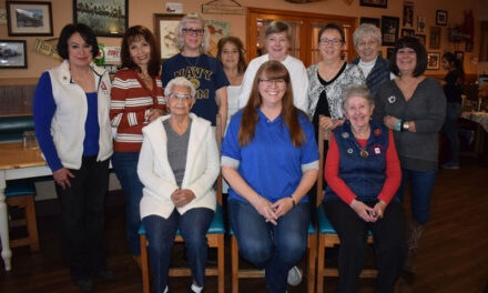 Blue Star Mothers of Valencia County