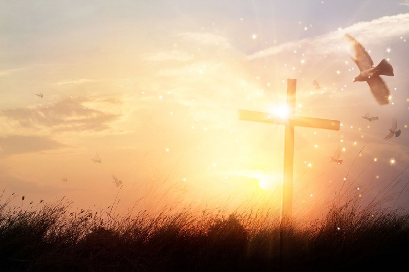 Easter church services and events