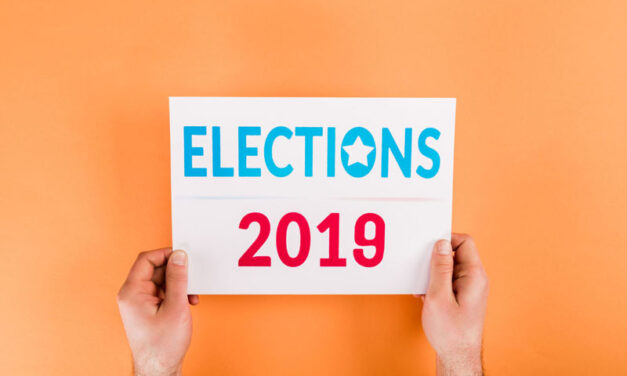 27 candidates file for November 2019 elections