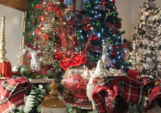 Holiday events throughout Valencia County
