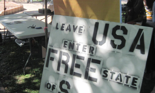 The Free State of Socorro, 1953: Amusing Publicity Stunt or Serious Attempt at Secession? Part II