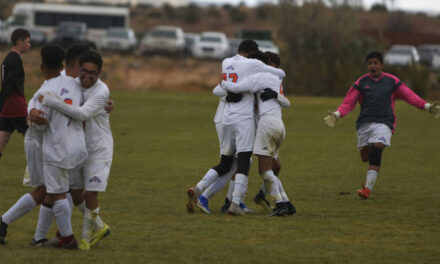 Boys Soccer: Los Lunas beats Albuquerque Academy, will play for championship