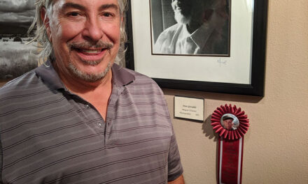"""Seventh annual Juried Art Show, """"New Mexico Frontiers"""""""