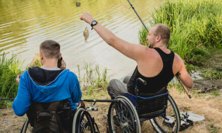Mobility Impaired Fishing Licenses
