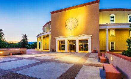 Valencia County receives funding from Legislature