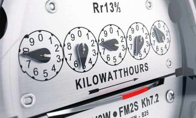 Good Neighbor Fund electricity bill assistance