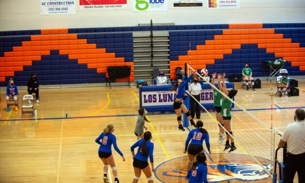 Prep volleyball season finishes