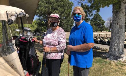 Women's Golf Association March update