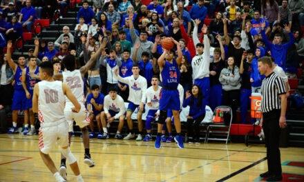 District basketball tournament begins