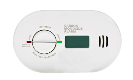 Know how to prevent carbon monoxide poisoning
