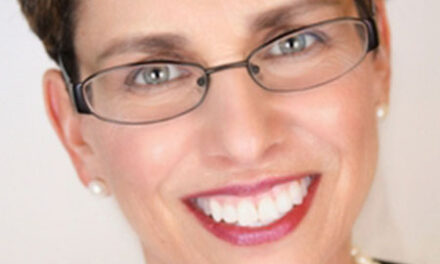 Carolyn Montoya helps prepare nurse practitioners to meet New Mexico's growing health care needs