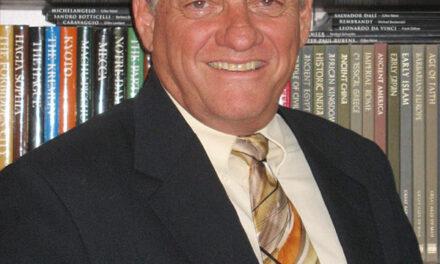 VC Commissioner Carlberg resigns; gov's office seeking applicants
