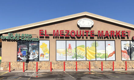 UPDATE: El Mezquite Market back to approved status