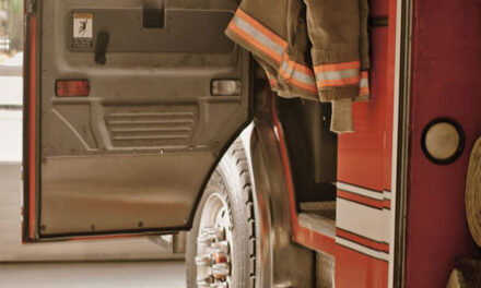 Valencia County Commission approves fire district merger