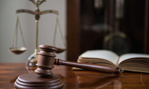13th Judicial District Court vacancy