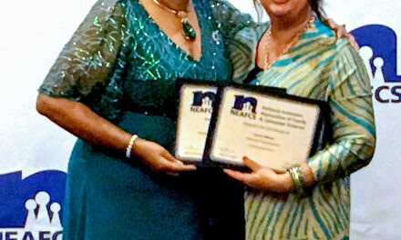 NMSU Extension win national awards
