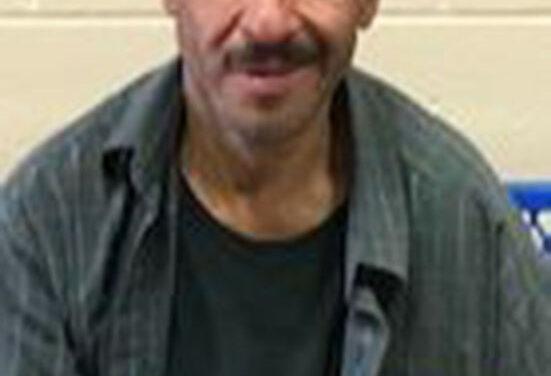 Los Lunas man arrested for stealing American flags in Belen