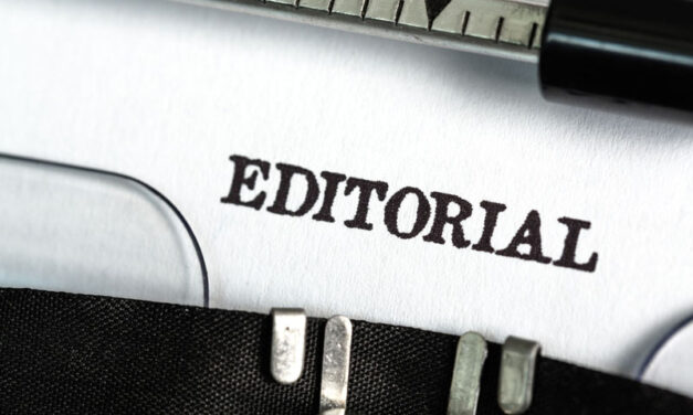 New paid political letters policy