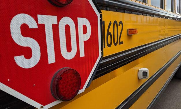 All Belen Schools buses will soon have external cameras