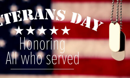 Veterans Day events in Valencia County