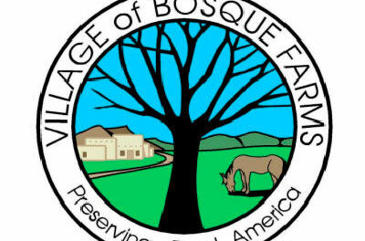 Bosque Farms municipal election candidates to file on Jan. 7