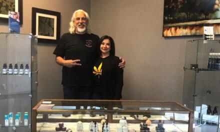 420 Connect offers seniors alternative treatment