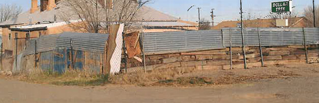 New fence ordinance in Hub City restricts some materials