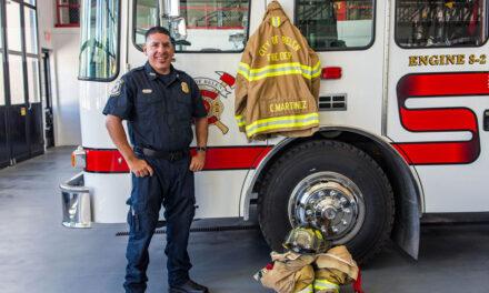 Unsung Hero: Chris Martinez