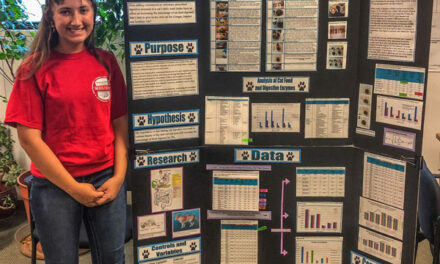 SODA student is top 30 finalist in national STEM competition