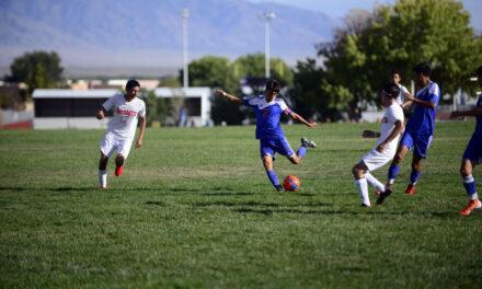 Los Lunas soccer teams prepare for state playoffs