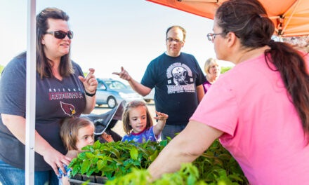 Farmers and Growers Markets