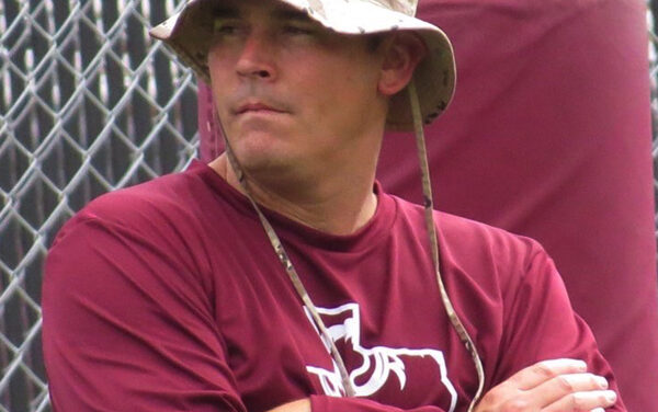 Mike Nesbitt: Former Eagle & College Coach