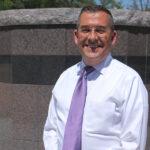 Robert Noblin purchases Terrace Grove Cemetery