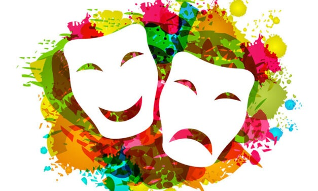 The beginning of VIVO Theatre Consortium