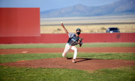 Valencia Jaguars earn wins over Moriarty, Gallup