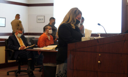Villalobos sentenced to 15 years for murder of 12-year-old Alex Madrid