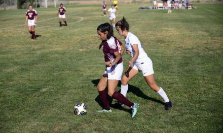 Valencia County Preps results from the week in sports