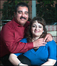 Local couple to raise funds with karaoke