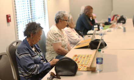 Valencia County OAP offers a lot to area seniors