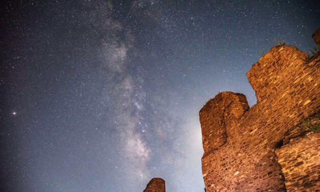 Dark Sky Event: Astronomy at Abo