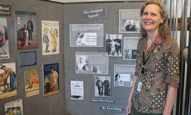 Belen library and museum hold events for Banned Books Week