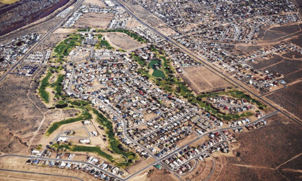 Planning for the future of the area; zoning for the present
