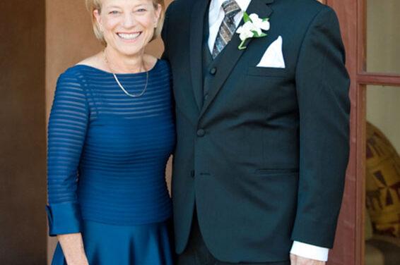 Sanchezes celebrate 50 years of marriage