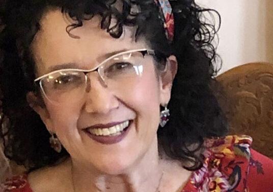 Rhona Baca Espinoza: Chamber and MainStreet director, wife, mother, grandmother and WooHoo girl