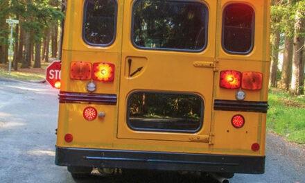 LL Schools buy 36 new propane buses