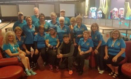 Many enjoy active life with Valencia County Senior Olympics