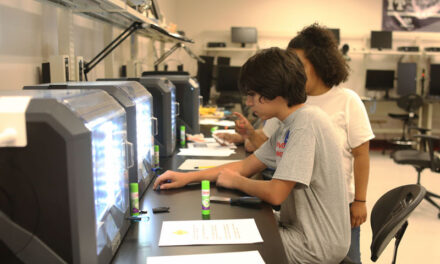 Technology camps held at UNM-Valencia thanks to Facebook
